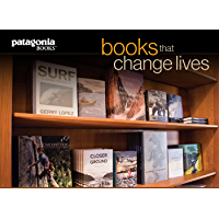 Books That Change Lives: A Sampling from Patagonia Books (English Edition)