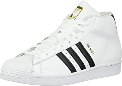 Glamour Cortar unos pocos  adidas Promodel, Zapatillas Altas Hombre: ADIDAS: Amazon.es: Zapatos y  complementos