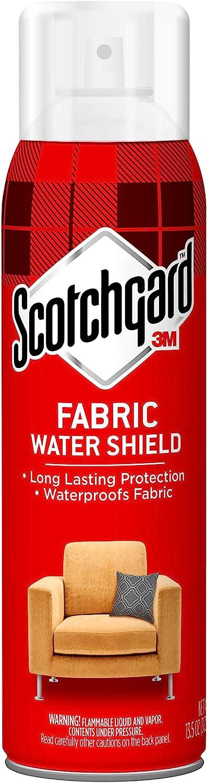 Scotchgard Fabric Water Shield, 13.5 Ounces