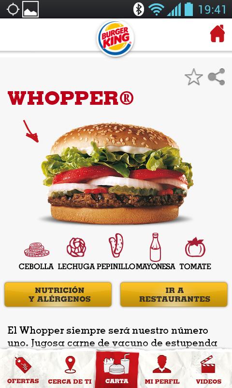 Burger King Barbados