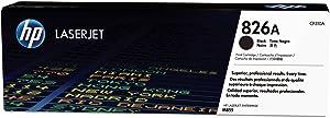 HP 826A   CF310A   Toner Cartridge   Black