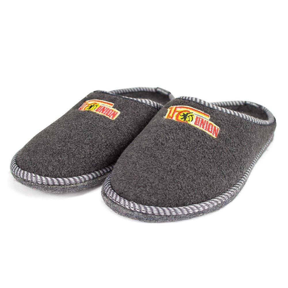 1 Hausschuhe FC Union Berlin Schuhe Pantoffel