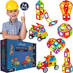 Top 10 Best Magnetic Toys for Kids (2021 Reviews & Guide) 8
