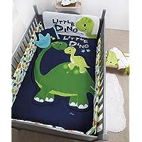 Set de Edredón Cuna (Little Dino)