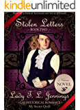 Stolen Letters ~ A Gay Historical Romance Novel (Book #2 in Dangerous Letters Trilogy)