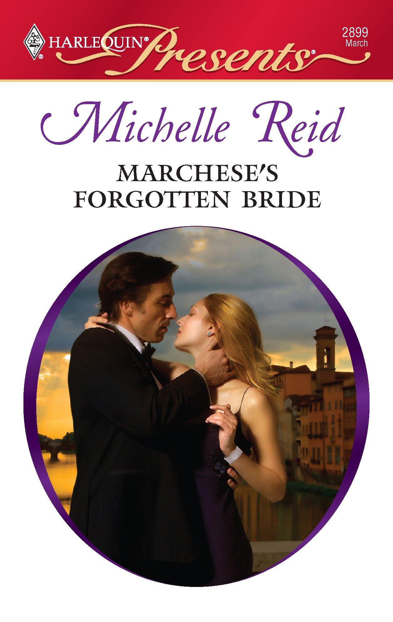 Read Online Marchese's Forgotten Bride PDF
