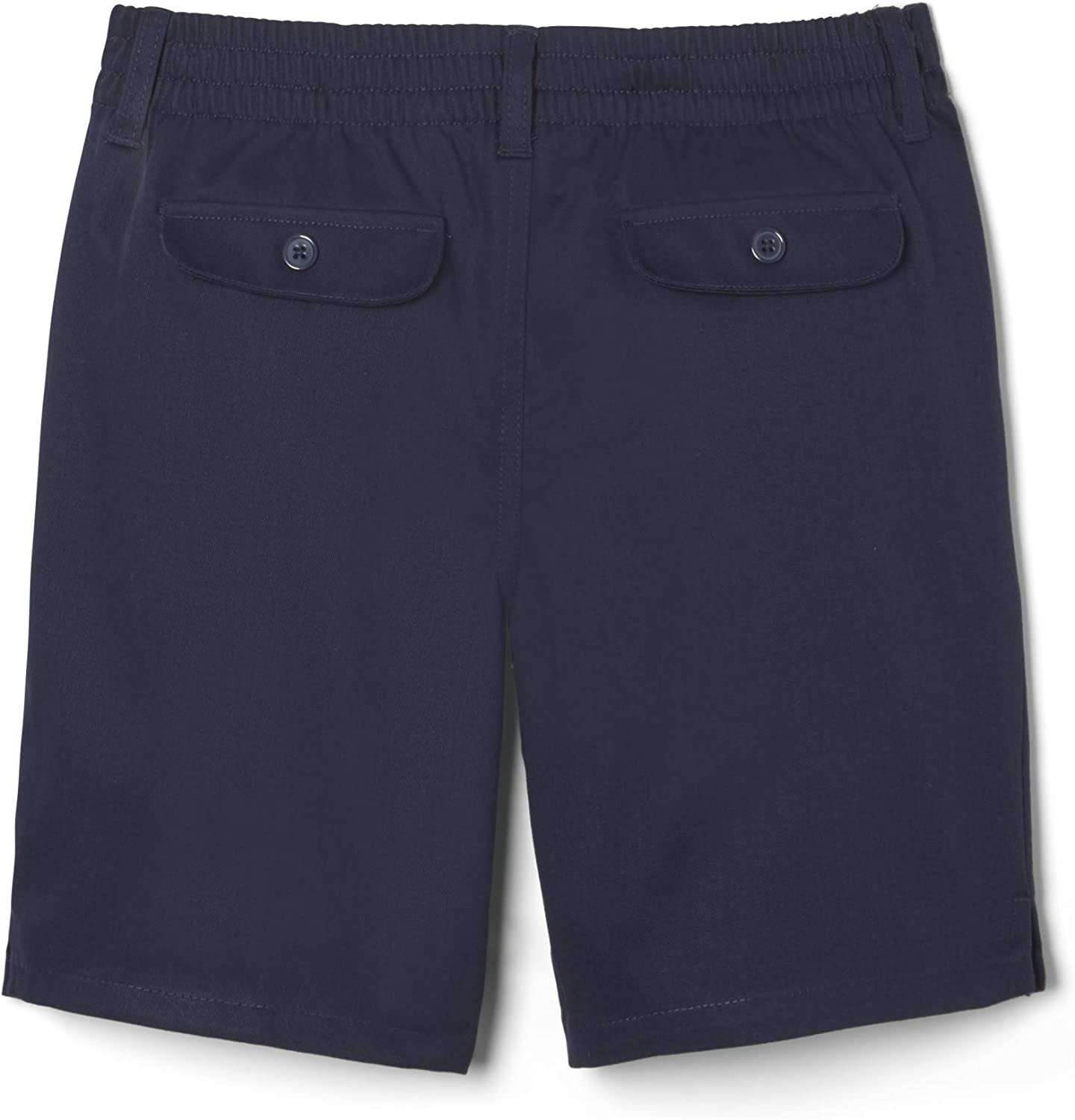 French Toast Girls Twill Bermuda Short