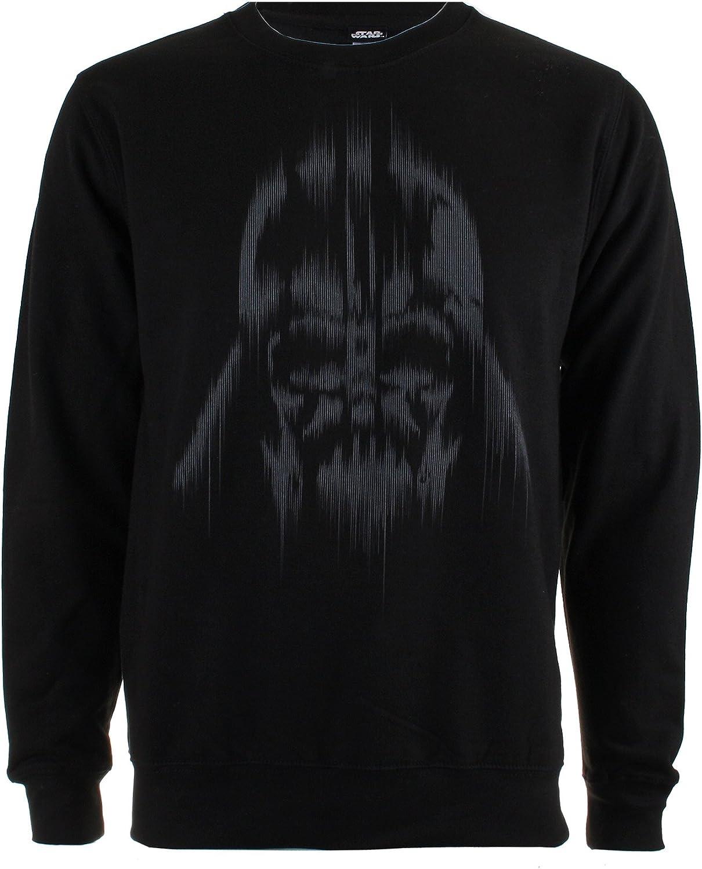 STAR WARS Vader Lines, Sudadera para Hombre