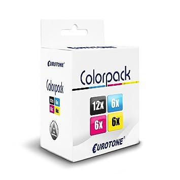 30x Compatible Cartuchos de tinta para Epson T711 T712 T713 T714 ...