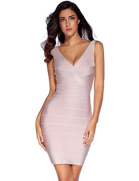 Marcas moda vestidos fiesta