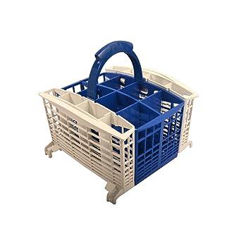 Ariston Hotpoint – Cesta de cubiertos para lavavajillas (. Genuine ...