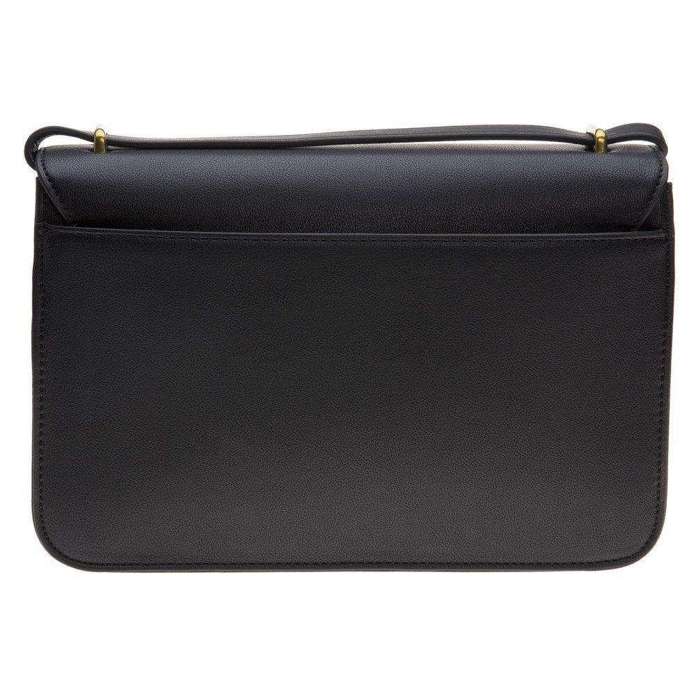 Love Moschino Cross Body Womens Handbag Black by Moschino Love Moschino (Image #3)