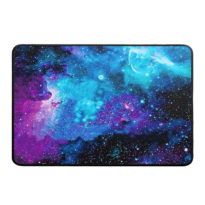65 opinioni per iVoler Galaxy Customized Mousepad Gaming Mouse Pad Mat L (300mmx250mmx3mm)
