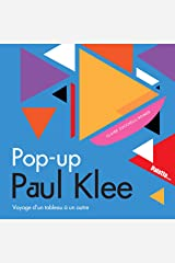 Pop-up paul klee Hardcover