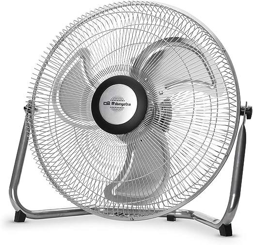 Orbegozo PW 1245 - Ventilador industrial Power Fan, inclinación ...