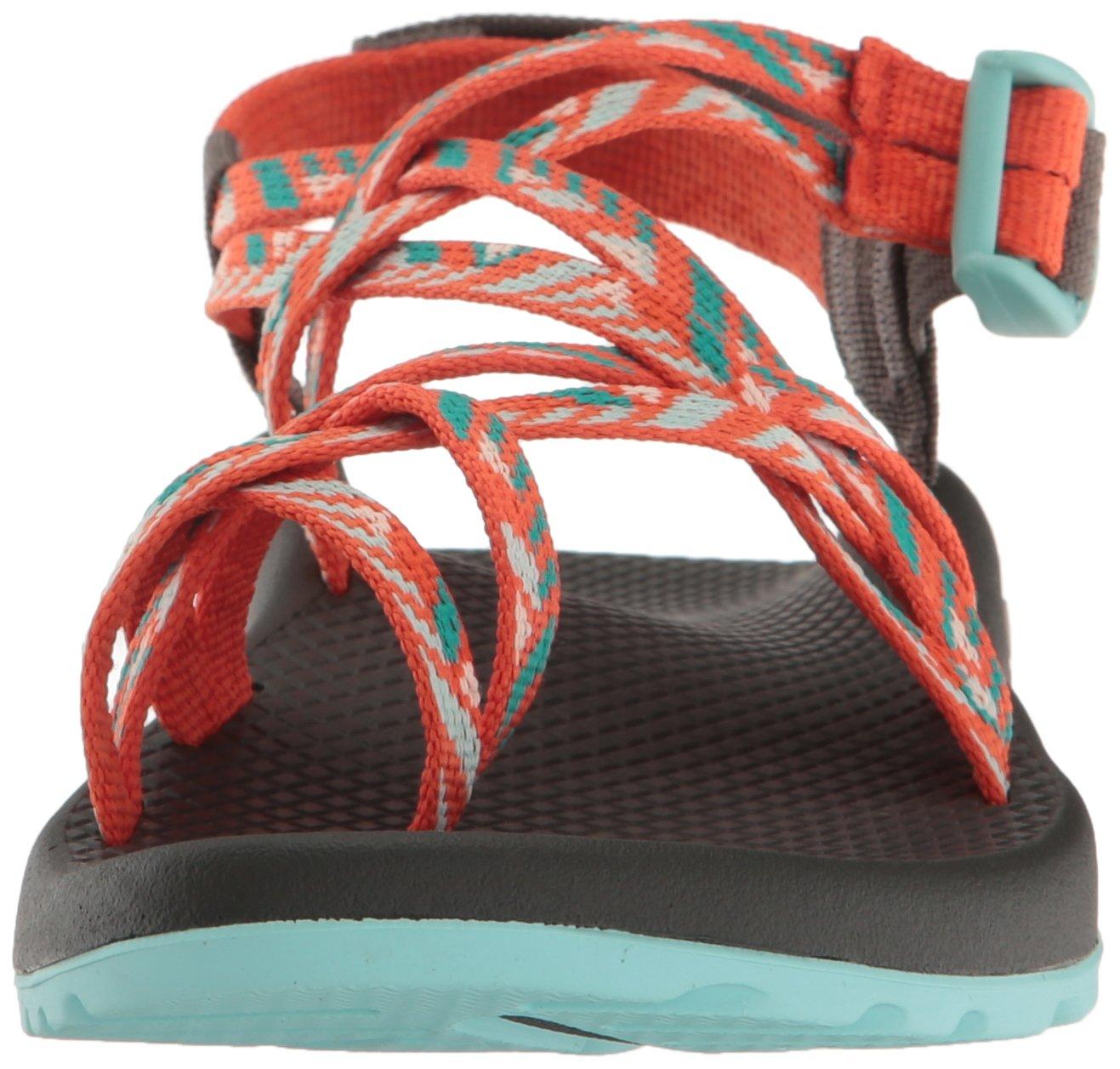 Chaco Women's Zx2 Classic Athletic Sandal B01H4XFD7K 9 B(M) US|Tunnel Tango