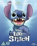 Lilo & Stitch [Region Free]