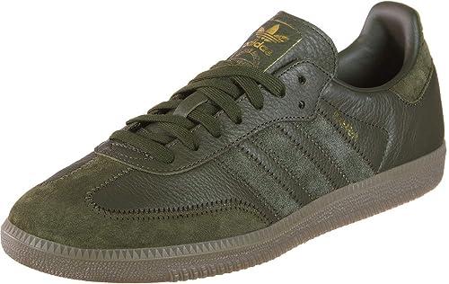 adidas Men s Samba Og Ft Fitness Shoes  Amazon.co.uk  Shoes   Bags 0ae93661e
