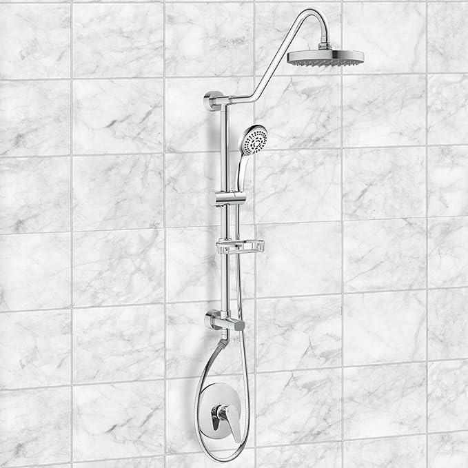 Best Adjustable Handheld Shower Head