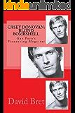 Casey Donovan: Blond Bombshell: Gay Porn's Pioneering Megastar