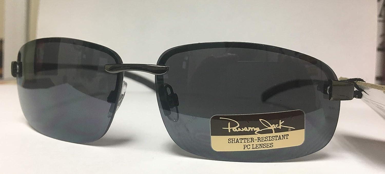Amazon.com: Panama Jack Gafas de sol resistentes a los ...