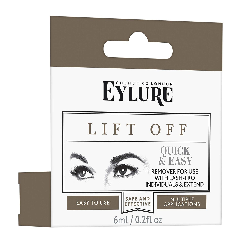 deef794cf0b Eylure Liftoff 6ml Individual Lash Remover: Amazon.co.uk: Beauty