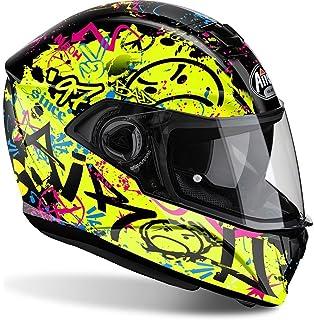 Airoh Casco de motocicleta Storm sta55