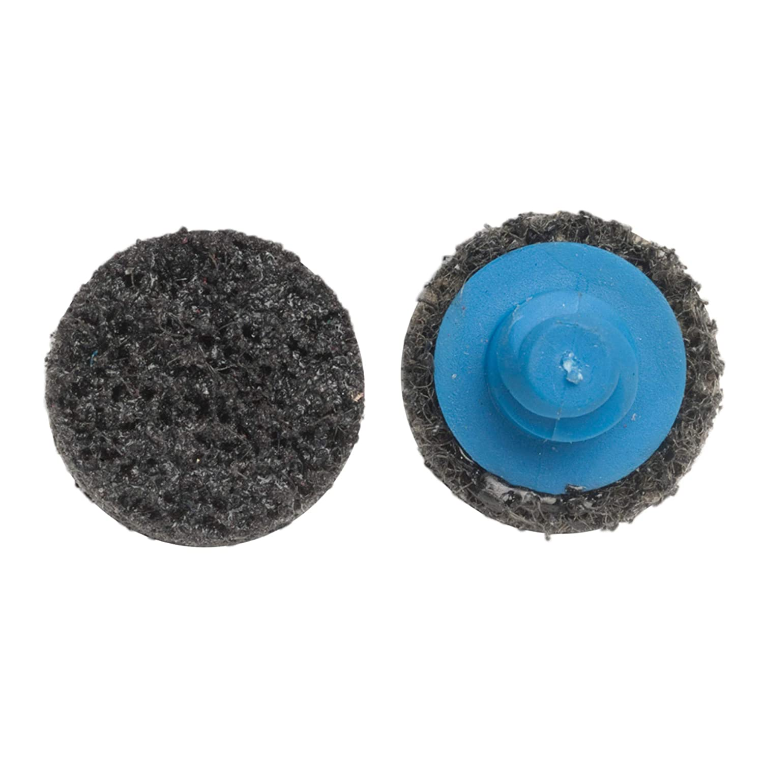 3 In D Grit 40 TR Quick Change Disc