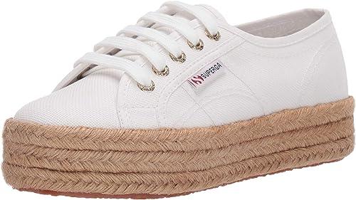 size 40 classic fit wide range Amazon.com   Superga Women's 2730-cotropew Sneaker   Shoes