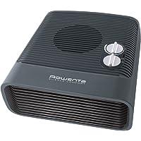 Rowenta Atlas Silence SO5115F0 Calefactor de 2400 W con 2 velocidades, termostato anti…