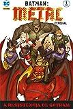 Batman Especial: Metal - Volume 1
