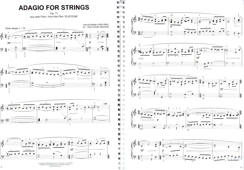 Piano gefällt mir Classics - 50 morceaux pour Piano classique ...
