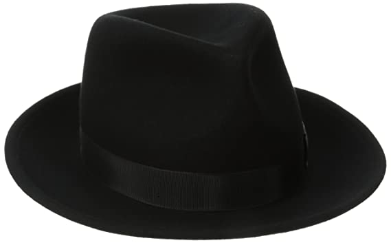 08bded72c4f9d Goorin Bros. Men s The Doctor Hat at Amazon Men s Clothing store