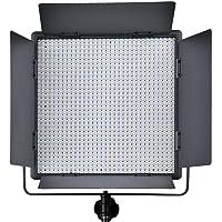 Godox LED1000 1000 Watts LED Panel Video Light (Black)