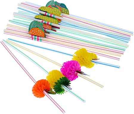 Material: los paraguas están hechos de palillo y papel, material de buena calidad que no daña su cue