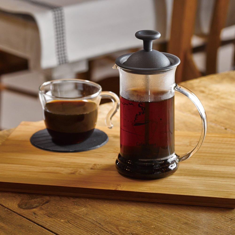 Hario Cafe Press Slim S Black CPSS-2TB Japan Import