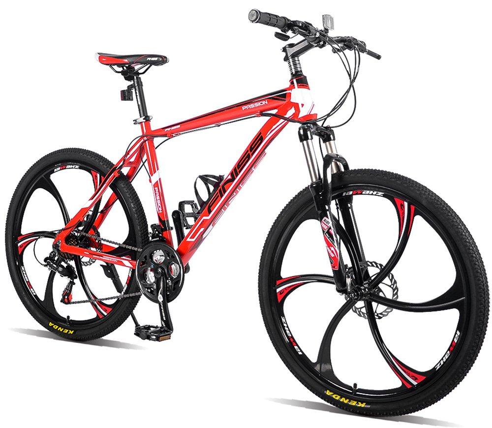 The Best Mountain Bike Under $500 2