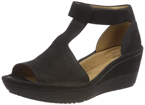 Cheville Clarks Avah Bride Wynnmere Femme Sandales 4FHqw8nF