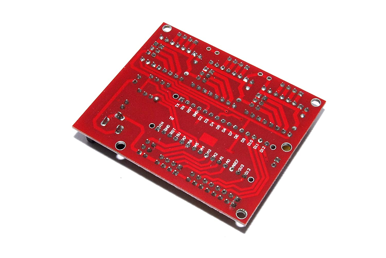 Keyes Arduino NANO CNC Sheild GRBL V4 A4988 impresora 3D 12 V ...