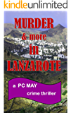 Murder & more in Lanzarote