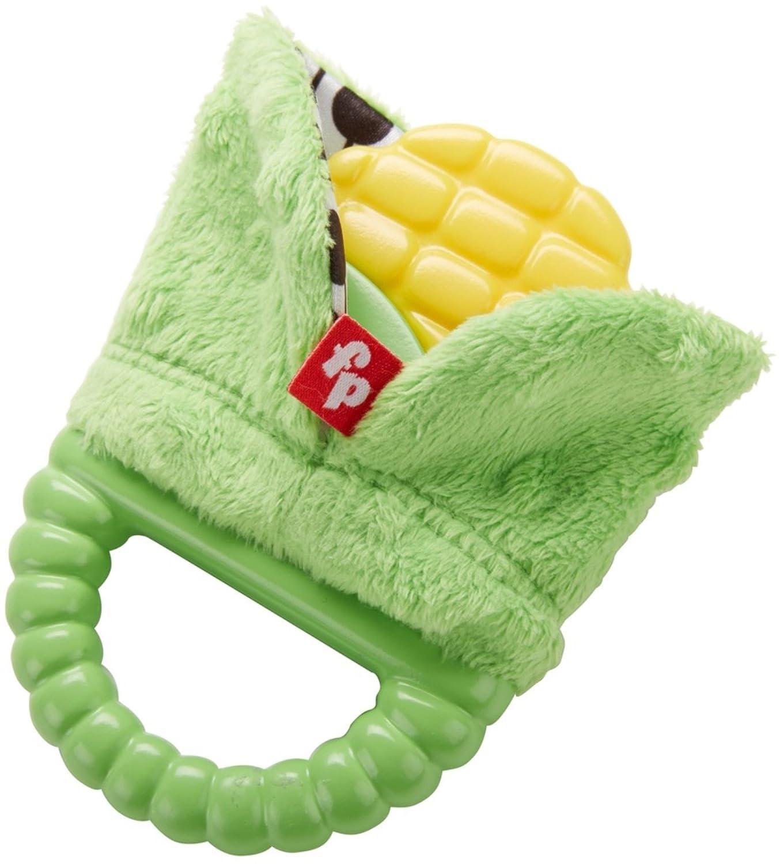 Fisher-Price Sweet Corn Teether Amazonca/FISNE DRD85