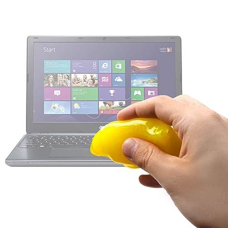 Producto limpiador antibacterias para ordenador portátil Acer Aspire E 1-531-1-510