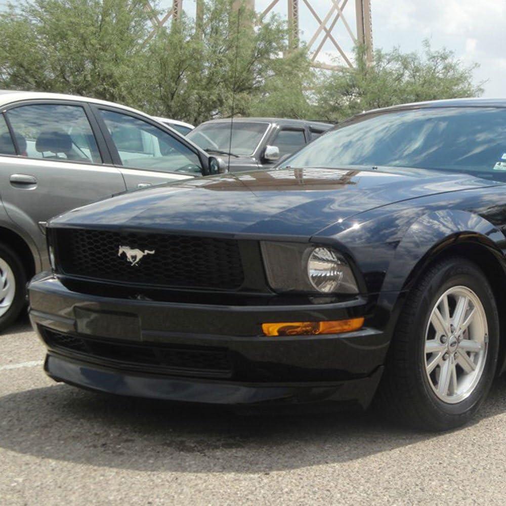 Air Dams 2006 2007 2008 Front Bumper Lip Fits 2005-2009 Ford ...