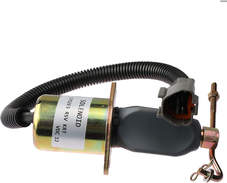 2 Pcs SaiDeng O2 Oxygen Sensor Set Downstream Rear for VW Volkswagen Beetle Jetta