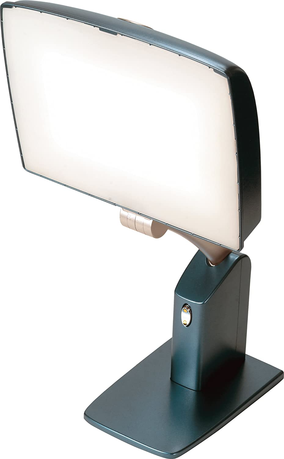 Amazon: Carex Health Brands Daylight Sky 10,000 Lux Bright Light  Therapy Lamp (dl2000): Health & Personal Care