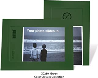 """product image for Photo Note Cards for 4"""" x 6"""" image 10 Pack with Envelopes ColorClassics (Green)"""