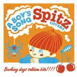 Spitz COVERS