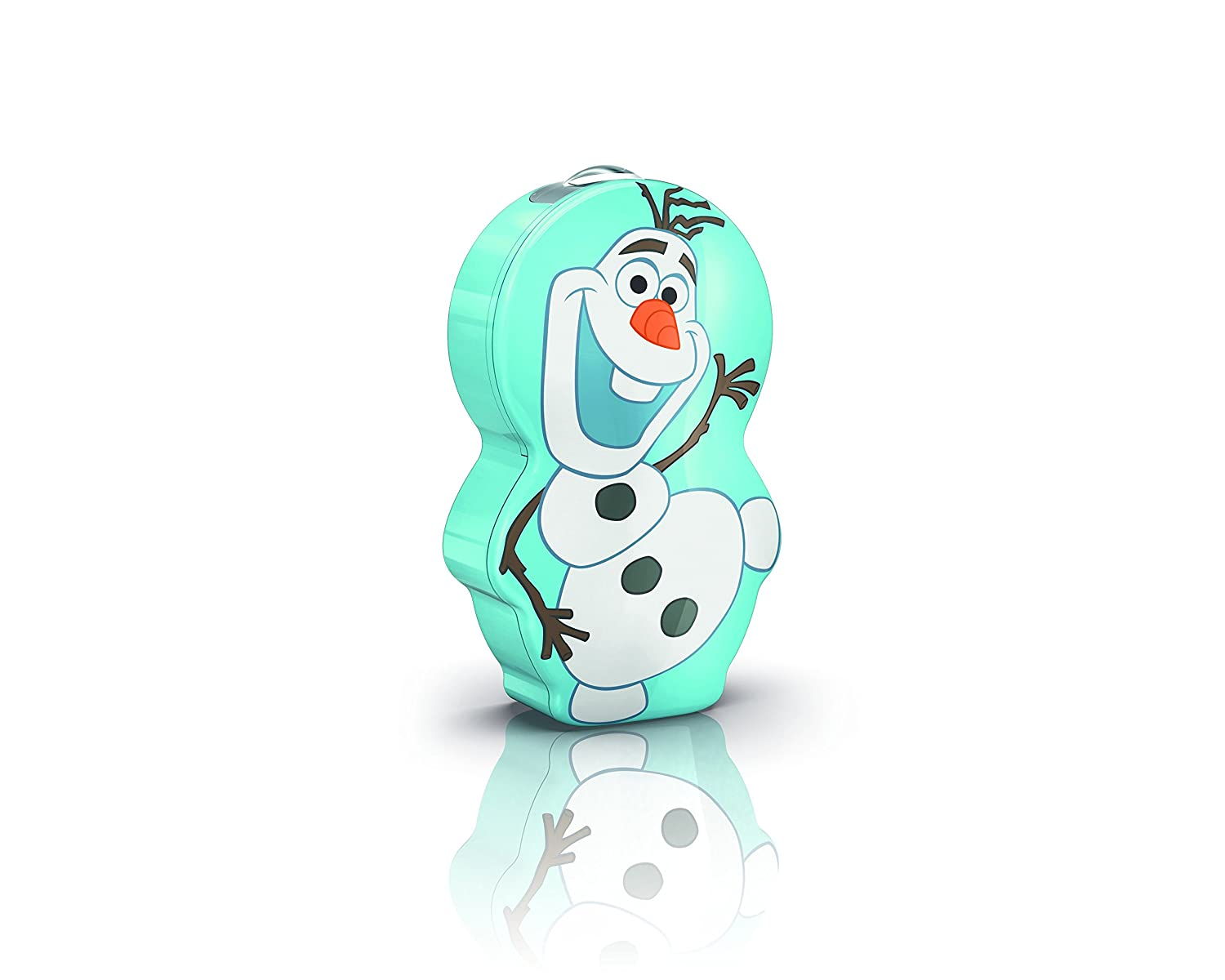 Philips Disney Frozen Olaf SoftPal Guided Night Light and Table ...