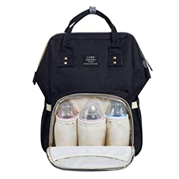 Amazon.com : Land Diaper Bag Backpack for