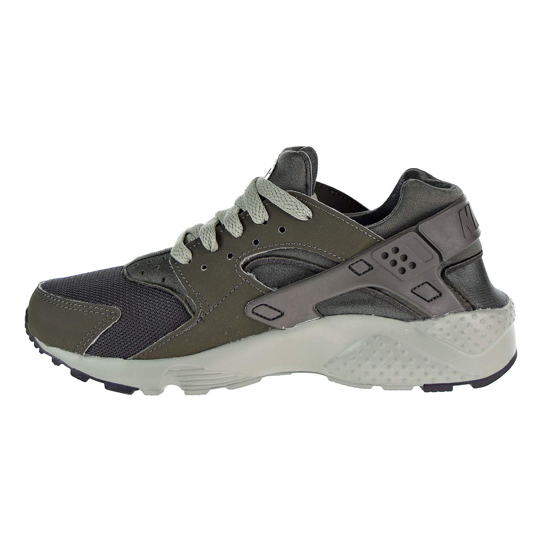 0cc13c9fe32 Amazon.com  NIKE Huarache Run (GS) Girls Fashion-Sneakers 654275  Shoes